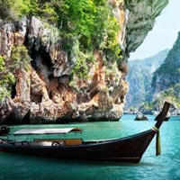 Thailand Package on 3 Star