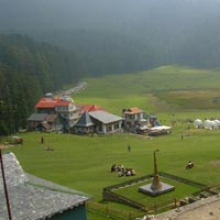 Himachal Family Package