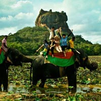 Srilankan Wonders