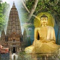 Buddhisam Holiday Tour