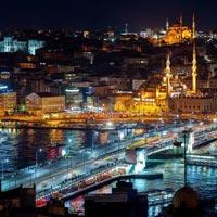 Turkey Amazing Honeymoon Tour