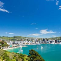 Complete New Zealand
