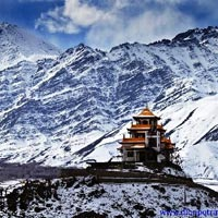 Amazing Ladakh Super Deluxe Package