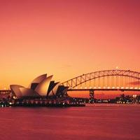 Amazing Australia with Newzealand
