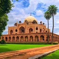 Delhi Mathura Agra Jaipur Delhi