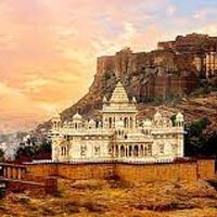 Rajasthan Historical Holiday