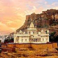Rajasthan Historical Holiday