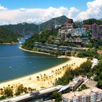 Magical Hong Kong Macau