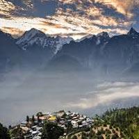 Uttaranchal Delight Tour
