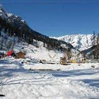 Amritsar - Manali - Shimla Tour