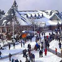 Chandigarh - Manali - Shimla Tour