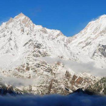 Chandigarh - Shimla - Manali - Dharmshala Tour