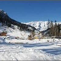 Chandigarh - Shimla - Manali - Dharmshala - Amritsar Tour