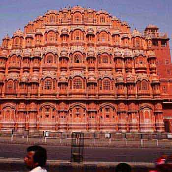 Golden Triangle - Jaipur Tour