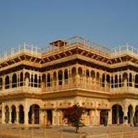Jaipur- Udaipur Tour