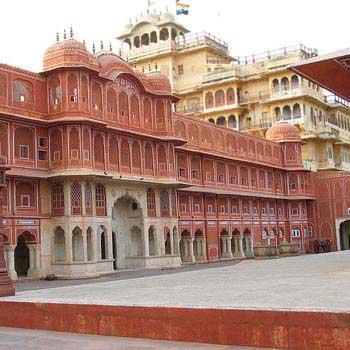 Jaipur- Bikaner - Jaisalmer - Jodhpur Tour