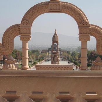 Jaipur- Jodhpur - Udaipur - Ajmer Tour