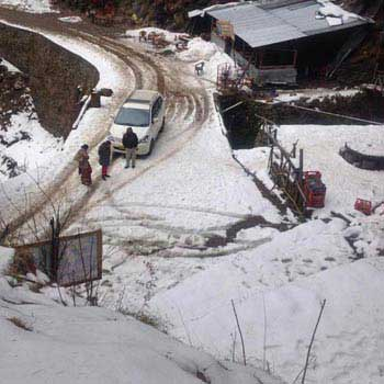 8 Days Manali By Volvo Tour