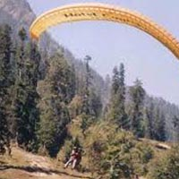 Manali Shimla Package with Swift Dzire Cab Via Delhi Tour