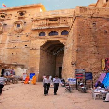 Jaipur With Udaipur Tour