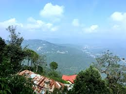 Chandigarh With Kasauli Tour