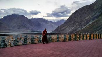 Ladakh Honeymoon Tour 4 Days