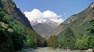 Delhi Kasol With Manali Tour Package