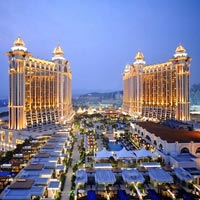 Fun Filled Hong Kong and Macau Tour