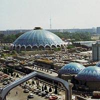 Uzbekistan Tour Package