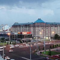 Tashkent Special (4 Nights & 5 Days) Tour