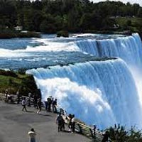 New York, Niagara Falls with Washington DC Tour