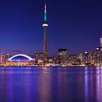 Toronto Getaway Tour