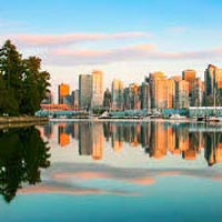 City Break Vancouver Getaway Tour