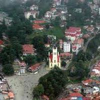 Shimla Manali Honeymoon (Super Special)