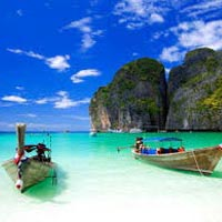 Andaman Tour with Chennai