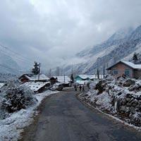 Himalayan Bliss Honeymoon Package