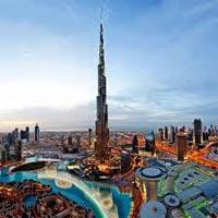 Arabian Nights ( Dubai ) Tour