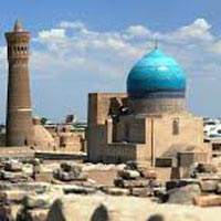 Uzbekistan - The Pearl of Central Asia(4 Nights) Tour