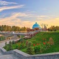 Tashkent Delights (3 Nights) Tour