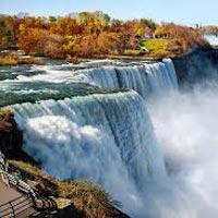 City Break Niagara Falls Getaway Tour
