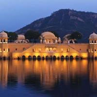 Glimpses of Jaipur Region Tour
