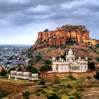 Jodhpur City Tour Package