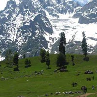 05 Nights / 06 Days Kashmir Tour
