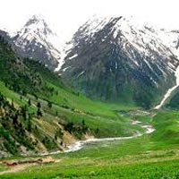 06 Nights / 07 Days Kashmir Tour Package