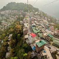 Gangtok Kalimpong Darjeeling With Mirik Tour