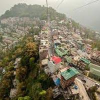 Gangtok Kalimpong Darjeeling With Mirik Tour