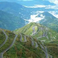 silk route sikkim Tour