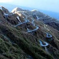 The Great Old Silk Route Sikkim Tour