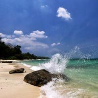Best of Havelock and Port Blair Tour