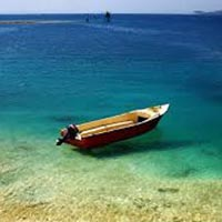 3N4D - Short Andaman Tour